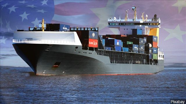 Agriculture, one of the few areas of the U.S. economy that sells more abroad than it buys, will see its trade surplus shrink next year according to USDA's latest agricultural trade forecast.