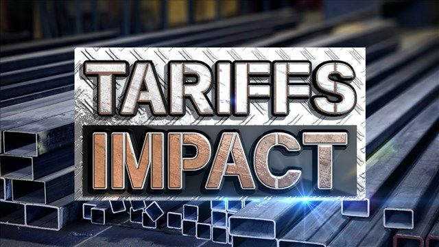 A group of almost 60 business associations is urging Congress to exert more oversight of President Donald Trump's use of tariffs as the U.S. lurches closer to a trade war with China and other trading partners.