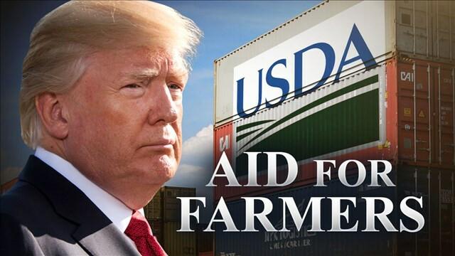 Aid for Farmers