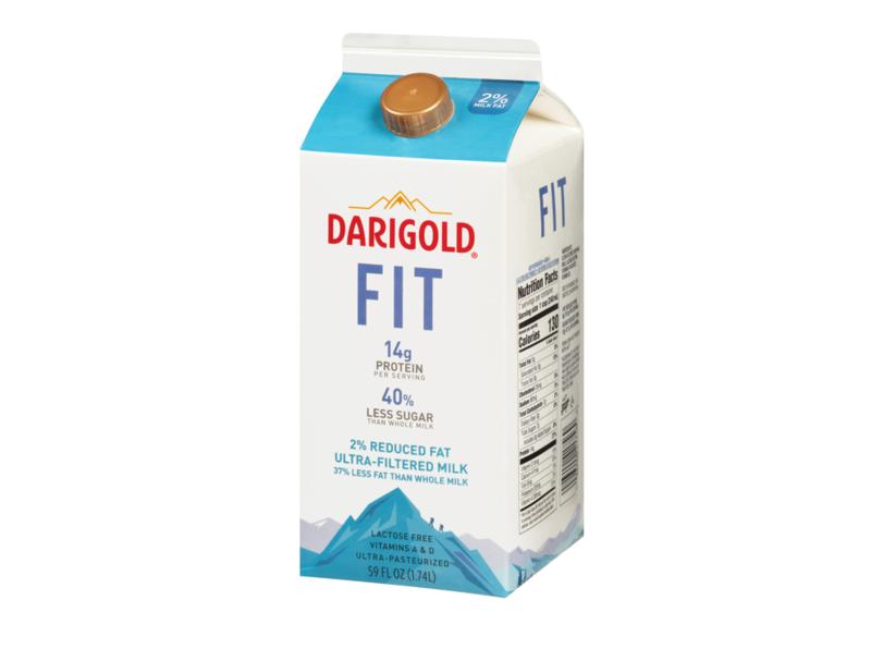 Darigold FIT Milk