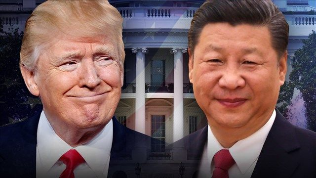 The first punches in a trade fight that China didn't want have been thrown, and now Xi Jinping is poised to match Donald Trump blow for blow.