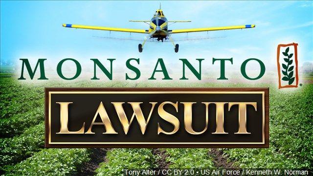 Monsanto lawsuit