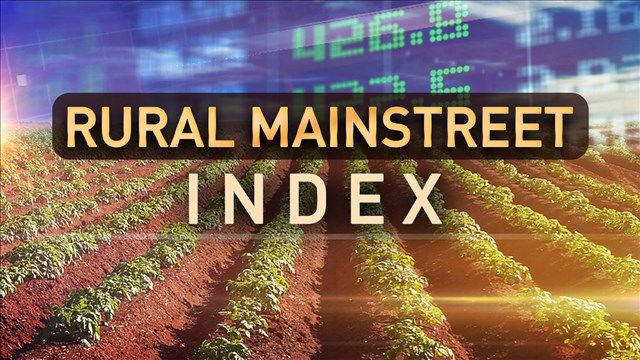 Rural Mainstreet Index