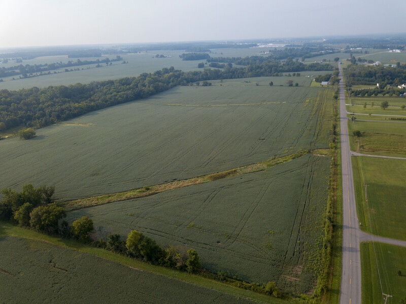 Crop Tour Field