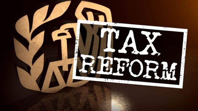 tax reform @MGN