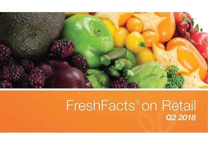 FreshFacts at Retail Q2 2018
